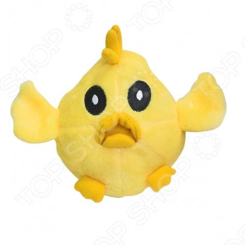 Мягкая игрушка интерактивная Woody O\'Time Цыпленок Мягкая игрушка интерактивная Woody O\'Time Цыпленок /