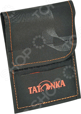 Кошелек Tatonka Hy Neck Wallet amalthea genuine leather wallet female
