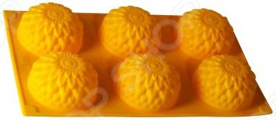 Форма для выпечки силиконовая Regent Золотой шар