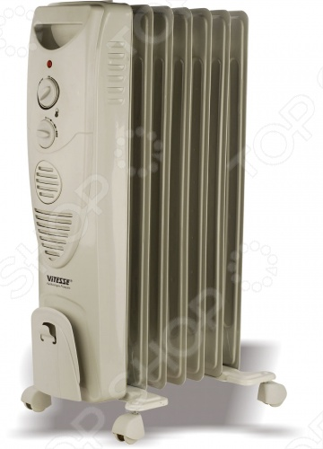 Радиатор масляный Vitesse VS-873