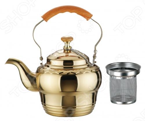 Чайник заварочный Bohmann BH-9616