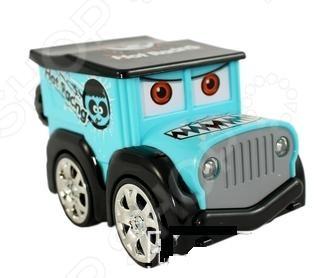 Автомобиль на радиоуправлении KidzTech Hot Racing автомобиль на радиоуправлении kidztech bugatti 16 4 grand sport