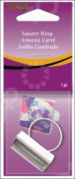 фото Заготовка металлическая для квадратного кольца Polyform Products Company PP-ASFSQRING, купить, цена