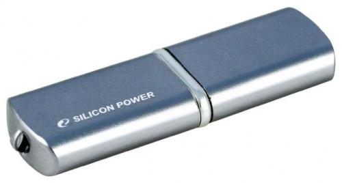 Флешка Silicon Power SP008GBUF2720V1 цена и фото