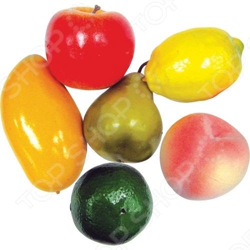 Набор игровой из фруктов Тилибом Т80318 Набор игровой из фруктов Тилибом Т80318 /