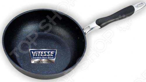 Сковорода вок Vitesse какую лучше сковороду вок