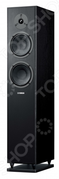 Система акустическая Yamaha NS-F150 - это замечательный источник звука, который позволит насладится каждой нотой прослушиваемой композиции или почувствовать себя прямо внутри событий любимого фильма. Высококачественные материалы изготовления корпуса, широкий диапазон воспроизводимых частот от 37 до 30000 Гц, в сочетании с максимальной мощностью в 180 Вт обеспечивают насыщенный и приятный звук. Прекрасное сочетание цены и качества от одного из самых известных в мире производителей акустических систем порадуем вас и ваших близких.