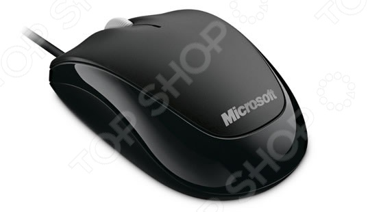 все цены на Мышь Microsoft Compact Optical For business USB онлайн
