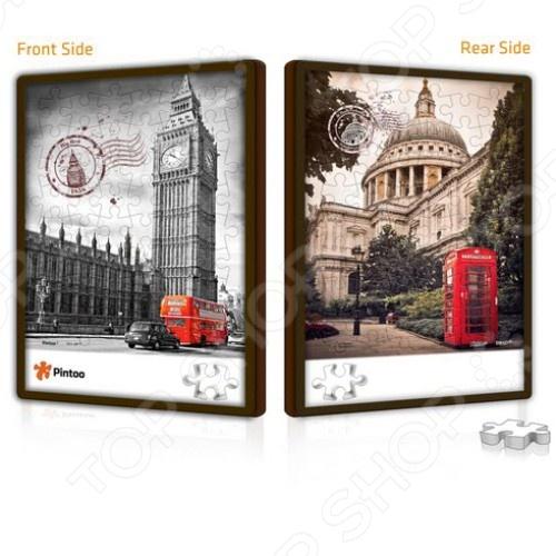 Пазл 3D Pintoo «Лондон» Пазл 3D Pintoo «Лондон» /