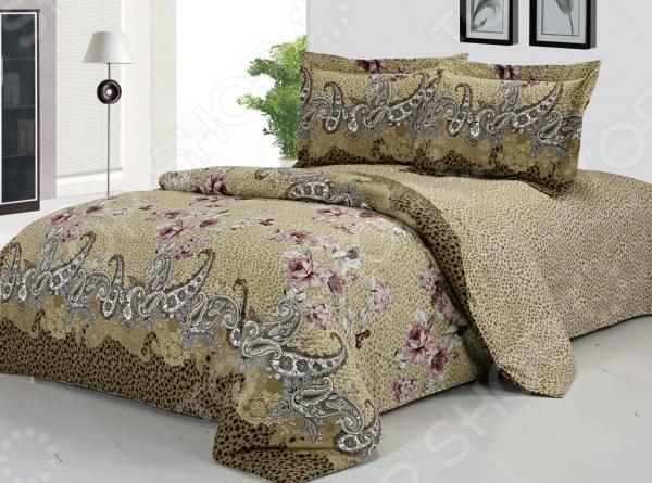 Комплект постельного белья Softline 09949 банный комплект softline 05033
