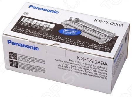 фото Блок отпический Panasonic KX-FAD89A, Аксессуары для оргтехники