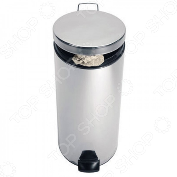 фото Бак для мусора с внутренним ведром Brabantia 165122, Контейнеры для мусора