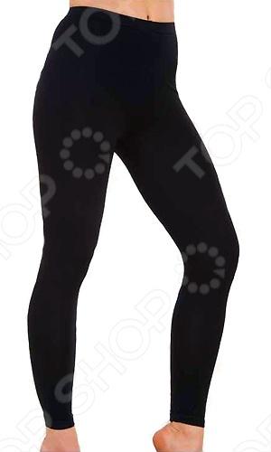 Леггинсы термо BlackSpade 1264. Цвет: черныйЖенское термобелье<br>Леггинсы термо BlackSpade 1264 - комфортная повседневная одежда, подходит при средней и высокой активности, в холодную и теплую погоду. Удобные леггинсы, которые вы всегда можете одеть под брюки. Преимущества леггинсов термо BlackSpade 1264:  Тепло: структура материала создает микро кармашек, который задерживает воздух и изолирует тело от внешнего воздействия.  Управление влагой: благодаря капиллярным свойствам материала, образующаяся влага испаряется.  Мягкость: рыхлость материала дает ему исключительную мягкость, которая очень хорошо воспринимается кожей.  Маленький вес: это идеальный показатель, имея ввиду тяжести зимней одежды и экипировки.  Натуральность: Основной материал сделан из специальной древесины, что гарантирует 100 натуральность.  Легко обслуживать: можно стирать при температуре 40С без потери мягкости и цвета.<br>