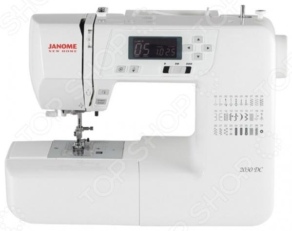 Швейная машина Janome 2030 DC