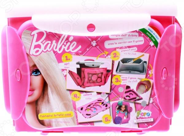 ���������� ��� ������������� ���� FARO Barbie
