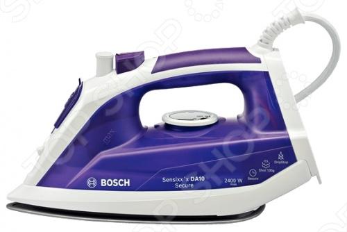 Утюг Bosch TDA 1024110 утюг bosch tda 1024110 sensixx x da 10 secure