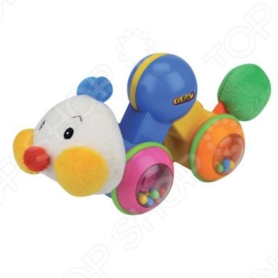 Развивающая игрушка K\'S Kids «Гусеничка: нажми и догони» Развивающая игрушка K\'S Kids «Гусеничка: нажми и догони» /