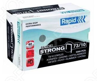Скоба Rapid 73/10 5M SuperStrong