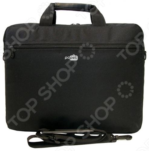 Сумка для ноутбука PC Pet PCP-A1415 сумка для ноутбука pc pet pcp z9217n