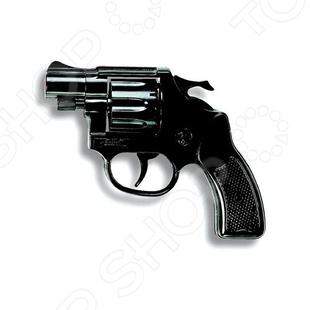 Пистолет Edison Giocattoli Cobra Polizei цены онлайн