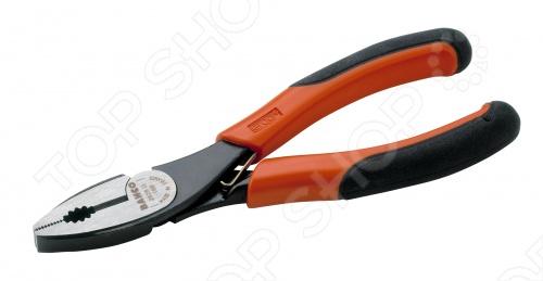 Плоскогубцы BAHCO унивeрсальныe плоскогубцы fit 50628