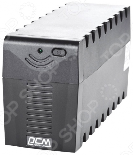 Источник бесперебойного питания Powercom RPT-800AP
