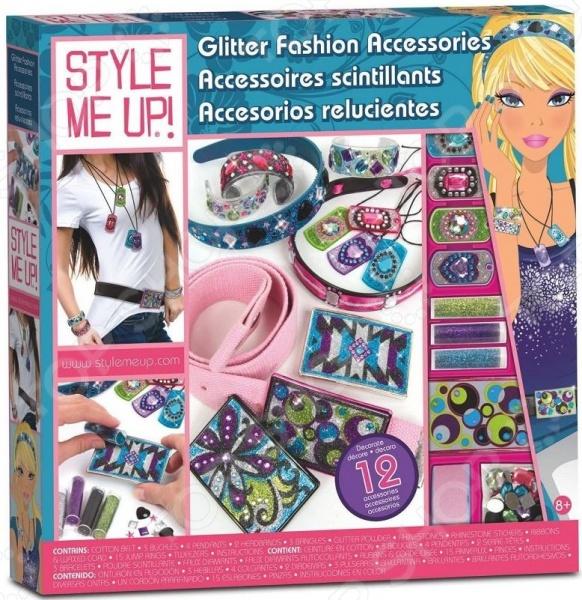Набор аксессуаров для девочек Style Me Up! 210 74168