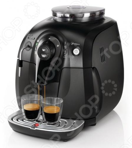 Philips Saeco HD 8743 кофемашины