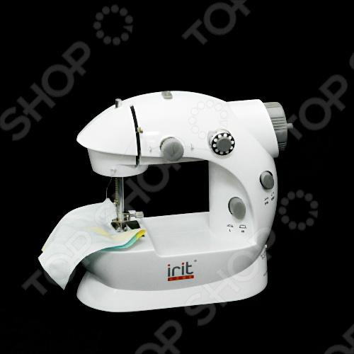 Швейная машина мини Irit IRP-01