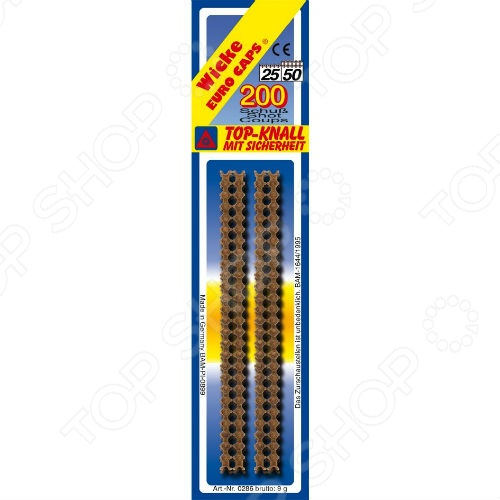 Пистоны Sohni-Wicke Strip Пистоны Sohni-Wicke Strip /200