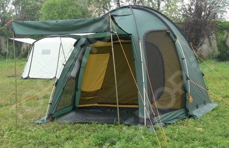 цена на Палатка Alexika Minnesota 3 Luxe