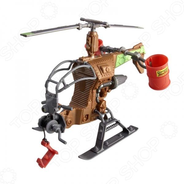 Вертолет Nickelodeon «Черепашки-Ниндзя»