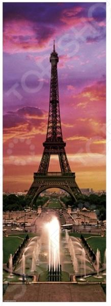 Пазл 1000 элементов Heye «Ночь в Париже»Пазлы (501–1000 элементов)<br>Пазл 1000 элементов Heye Ночь в Париже это отличное и веселое времяпрепровождения для всей семьи. Внутри упаковки находится набор из 1000 элементов. Части изображения соединяются между собой с помощью пазлового замка. Собрав все детали воедино, у вас получится великолепная картина, которую, сперва надежно закрепив, можно повесить на стену, как предмет декора. Пазл 1000 элементов Heye Ночь в Париже изготовлен из абсолютно безопасного материала, поэтому замечательно подойдет для детей. Головоломка развивает усидчивость, наблюдательность, образное восприятие и логическое мышление. Постоянно манипулируя деталями, ребенок улучшает мелкую моторику рук и координацию движений.<br>