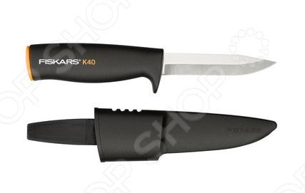 Нож общего назначения Fiskars 125860