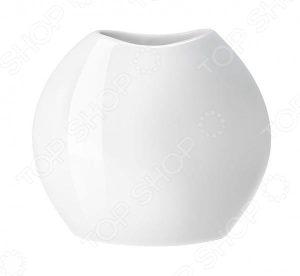 Ваза круглая Asa Selection Moon 91218/005Вазы<br>Ваза круглая Asa Selection Moon 91218 005 это изящный, модный и очень яркий элемент интерьера. Выполненную вручную модель, можно разместить на окне, журнальном столике или прикроватной тумбочке. Оригинальная форма, универсальная цветовая гамма изделия придадут любому букету из живых или искусственных цветов еще большей свежести и эмоциональной наполненности. Более того, дизайн вазы позволяет использовать ее как самостоятельный элемент декора. Модель Asa Selection Moon 91218 005 является прекрасным подарком для ваших любимых, родных и близких. Высота вазы составляет 18 см, а ширина 7 см.<br>