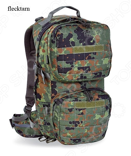 Рюкзак туристический Tasmanian Tiger Combat Pack