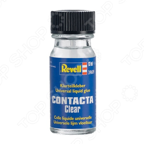 ���� ���������� Revell Contacta Clear
