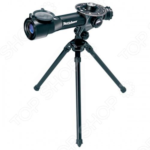 Набор обучающий Eastcolight «Компактный телескоп» 2380 wireless video fpv rctransmitter receiver 5 8g 200mw 23dbm 8 channels for rc drone qav250 cctv camera video camera toy parts