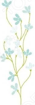 фото Аппликация для термопереноса Prima Marketing Blue Baby Breath, купить, цена