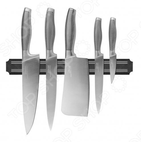 Набор ножей Rondell RD-332 точилка для ножей rondell rd 611