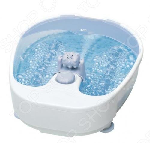 цена на Гидромассажная ванночка для ног AEG FM 5567
