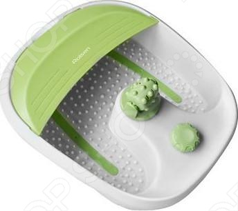 фото Гидромассажная ванночка для ног Rolsen FM-203, Гидромассажные ванночки для ног