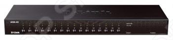 фото Коммутатор D-Link KVM-450, Маршрутизаторы и коммутаторы