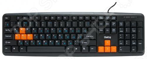 DEFENDER KS-020U - это компактная клавиатура с современным дизайном. Модель подойдет для оснащения офисного компьютера. Специальная конструкция корпуса обеспечивает устойчивое положение клавиатуры на рабочем столе. Совместима со всеми операционными системами.