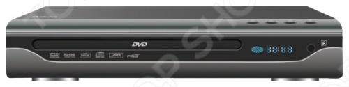 фото DVD-плеер Rolsen RDV-2022, DVD и Blu-Ray плееры