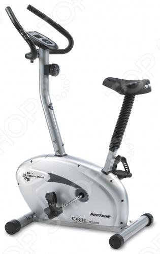 Велотренажер Proteus PEC-2015