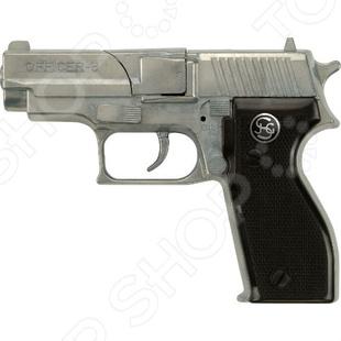 Пистолет Schrodel Офицер 8