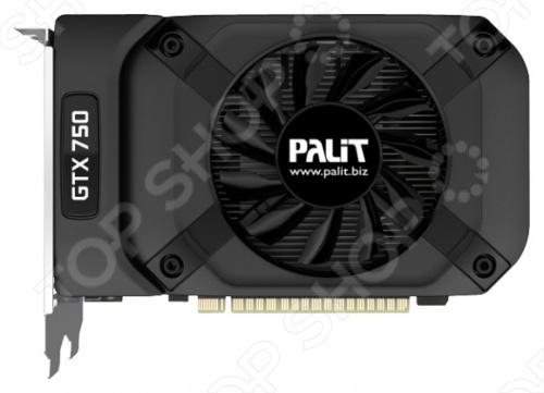 фото Видеокарта Palit NE5X750S1301-1073F, Видеокарты