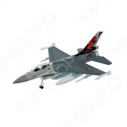 Сборная модель истребителя Revell F-16 Fighting Falcon