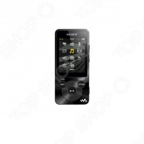 MP3-плеер SONY NWZ-E583